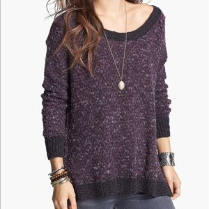 Free People Jeepster Sweater